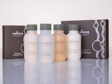 Wallawa Indigenous Botanical Skincare