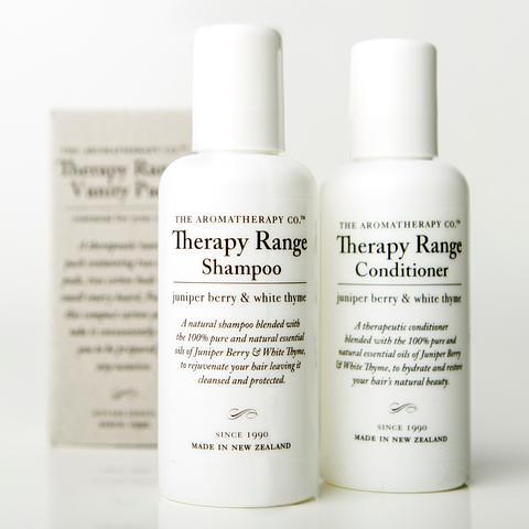 Therapy Range