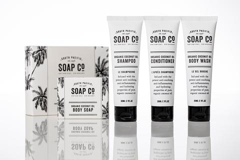South Pacific Soap Co