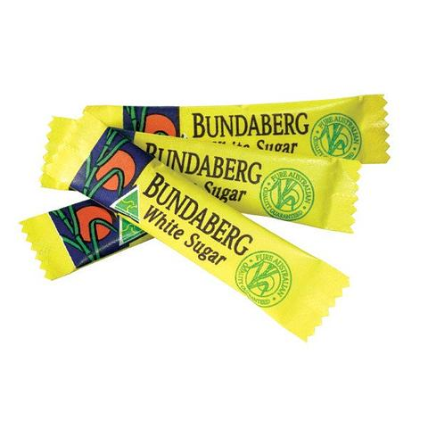 Bundaberg White Sugar Sticks
