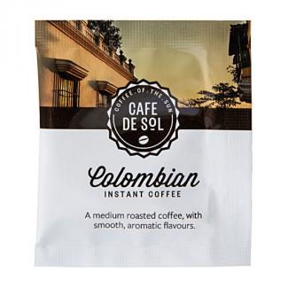 Cafe de Sol Columbian Coffee (500 portions)