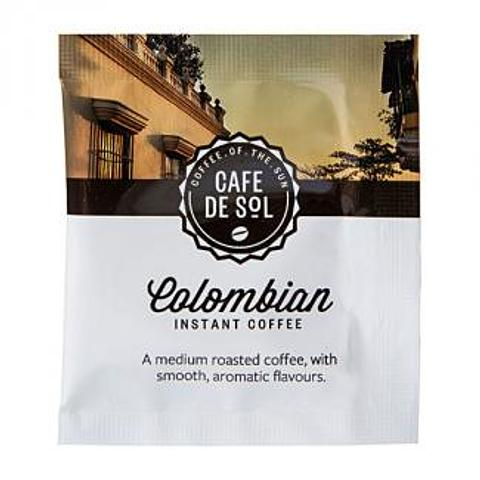 Cafe de Sol Columbian Coffee (500 portions)