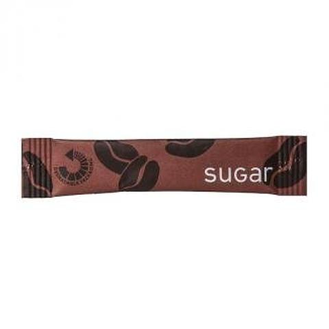 Cafe Style White Sugar Sticks