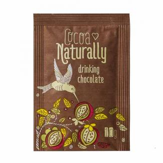 Cocoa Naturally Drinking Chocolate (300 portions)