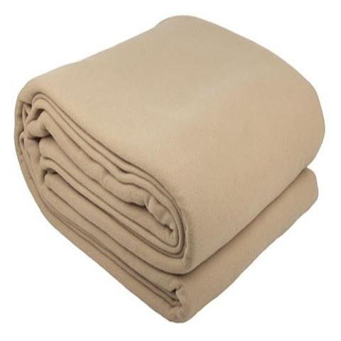 Single/King Single Bed Polar Fleece