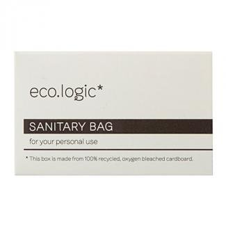 eco.logic Sanitary Bag