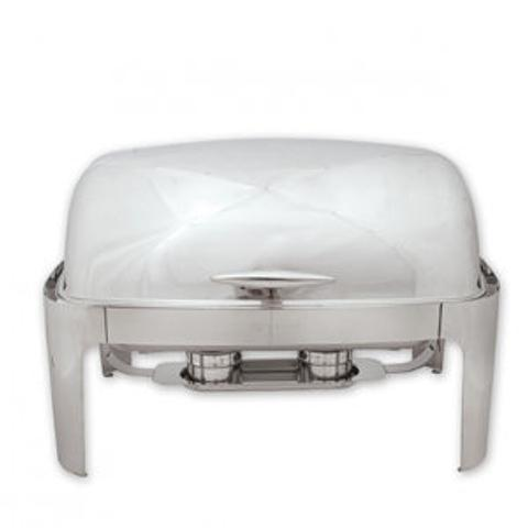Deluxe Roll Top Chafer