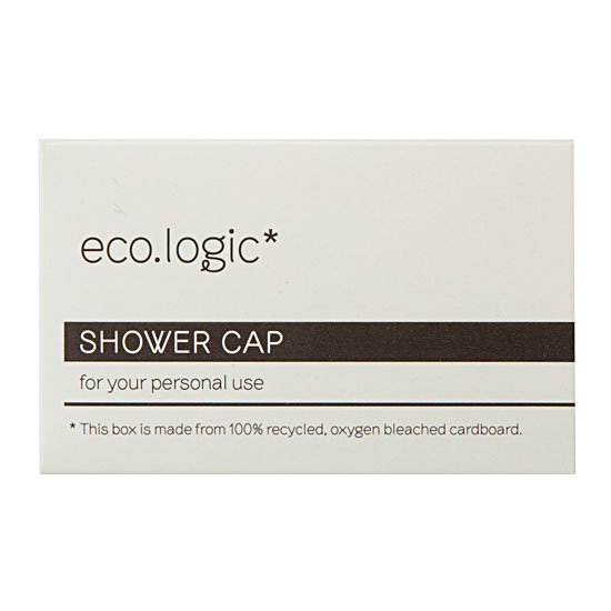 eco.logic Shower Cap