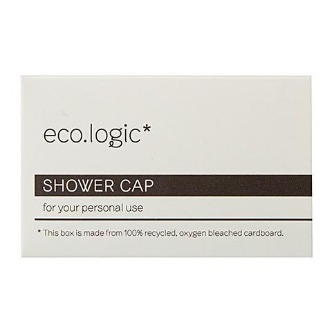 eco.logic Shower Cap