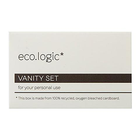eco.logic Vanity Pack