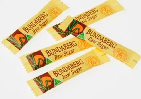 Bundaberg Raw Sugar Sticks