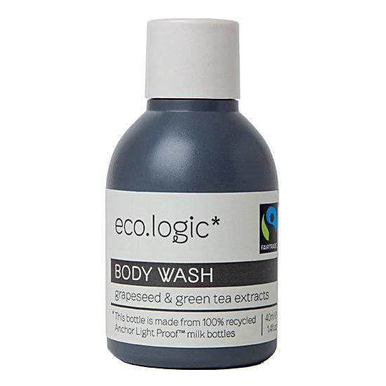 eco.logic Fairtrade Body Wash 40ml