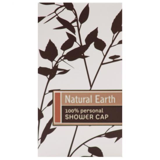 Natural Earth Shower Cap (250 units)
