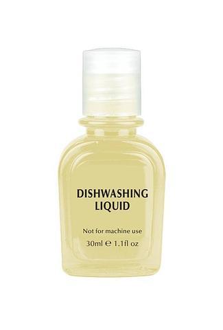 Liquid Dishwashing Bottle (50 units)