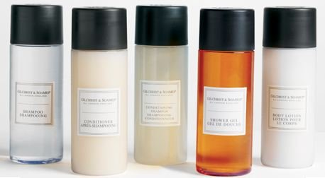 London Collection Body Lotion 42ml (200 units)
