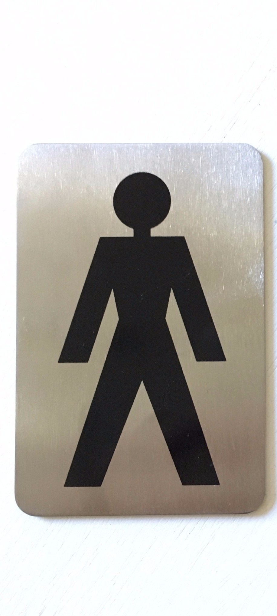 Male Symbol Sign