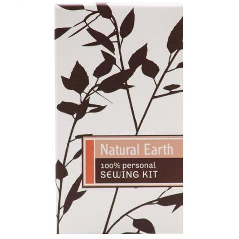Natural Earth Sewing Kit (250 units)