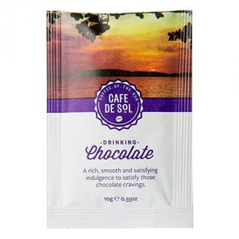 Cafe de Sol Drinking Chocolate (300 portions)