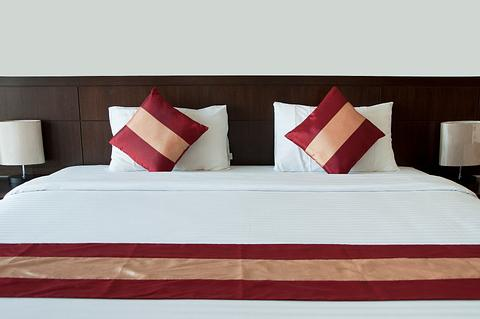 Queen Bed Flat Sheet