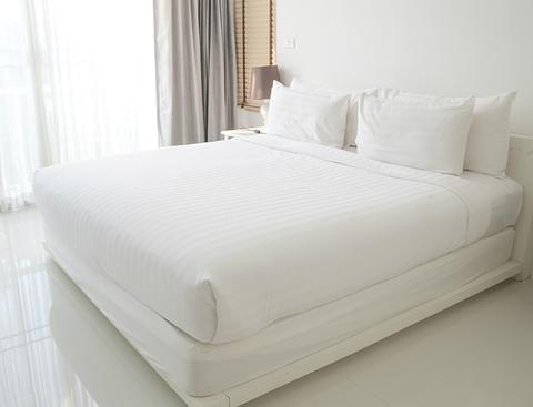 King Single Bed Fitted Sheet