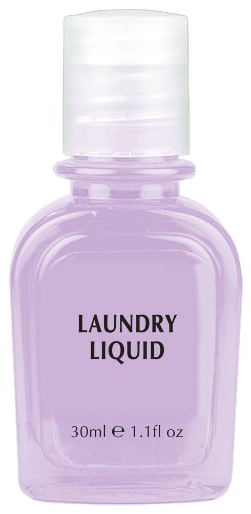 Liquid Laundry Bottle (50 units)