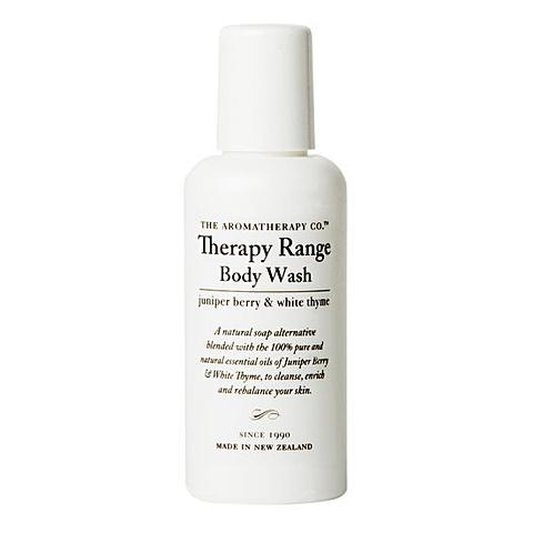 Therapy Range Body Wash 50ml