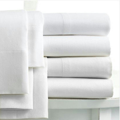 Queen Bed Standard Sheet Set