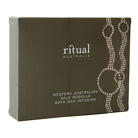 Ritual Australia Bath Bag Infusion (60 units)