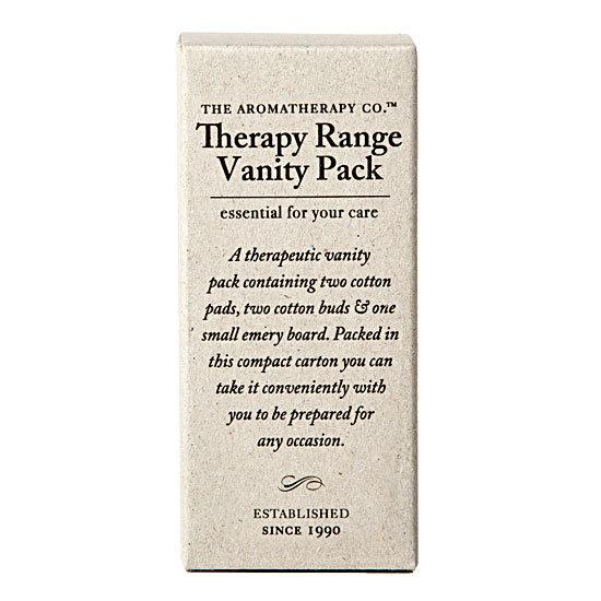 Therapy Range Vanity Packs