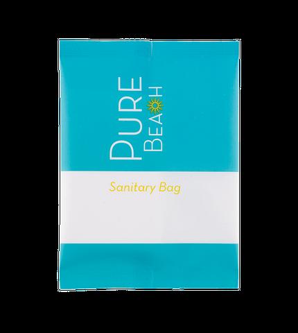 Pure Beach Sanitary Bag (250 units)