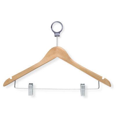 Executive Security Hangers