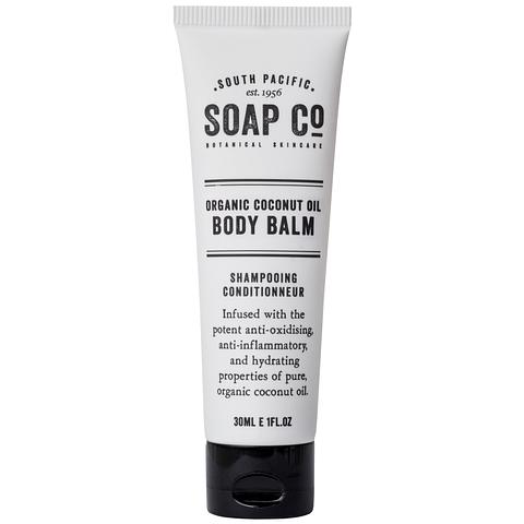 South Pacific Soap Co Body Balm