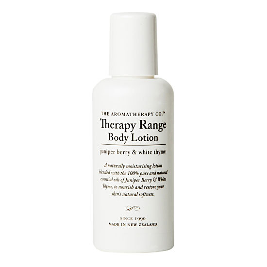 Therapy Range Body Lotion 50ml