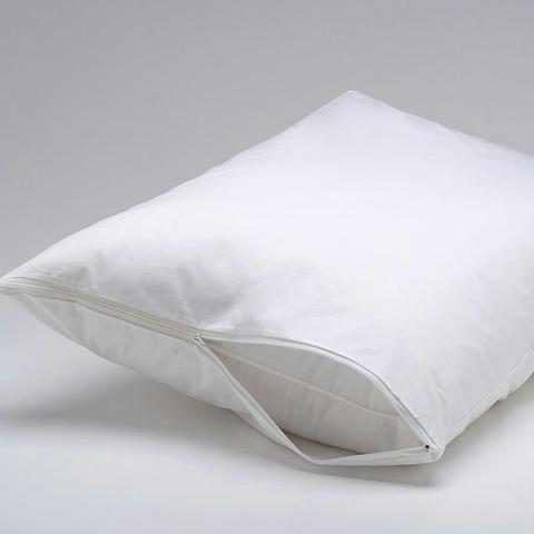 Stain Resistant Pillow Protectors (pack of 2)
