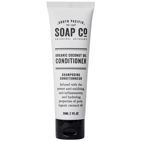 South Pacific Soap Co Conditioner
