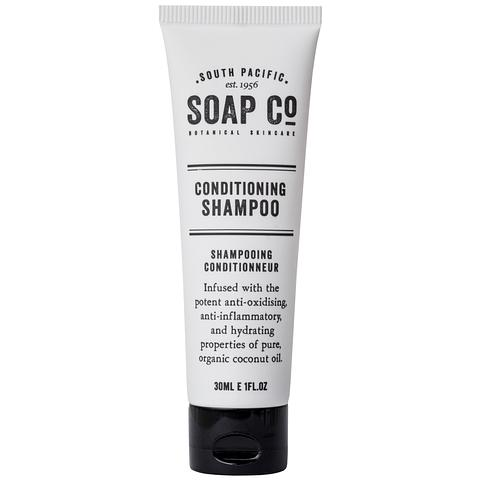 South Pacific Soap Co Conditioning Shampoo