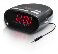 Nero Clock Radio