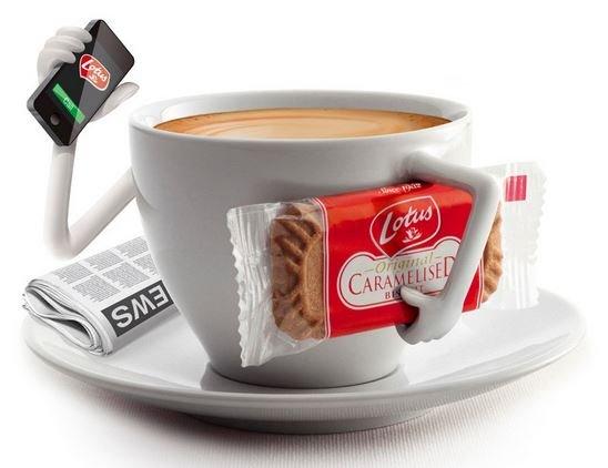 Lotus Caramelised Biscuit (300 units)