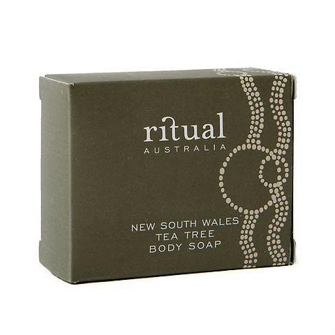 Ritual Australia 40g Body Soap (348 units)