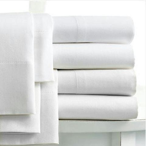 King Single Bed Standard Sheet Set