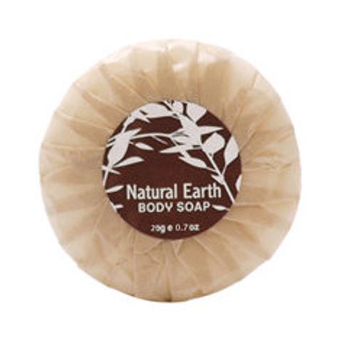 Natural Earth 20g Soap (375 units)