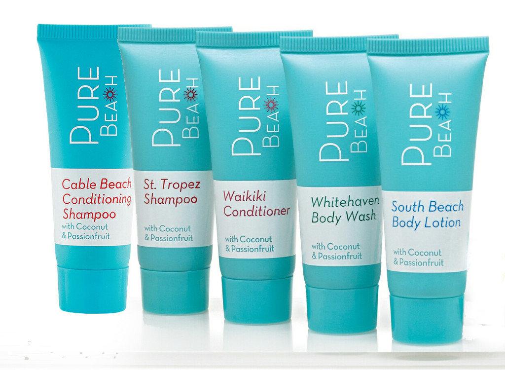 Pure Beach Body Wash (300 units)