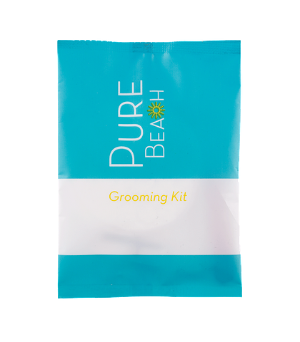 Pure Beach Grooming Kit (50 units)