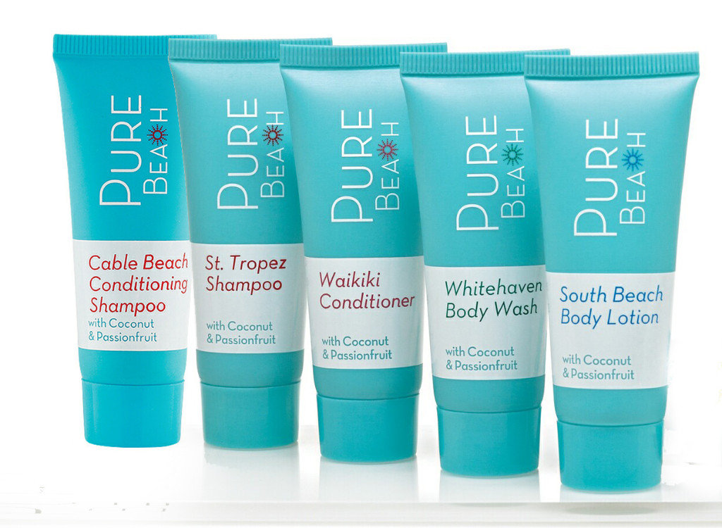 Pure Beach 2in1 Cond/Shamp