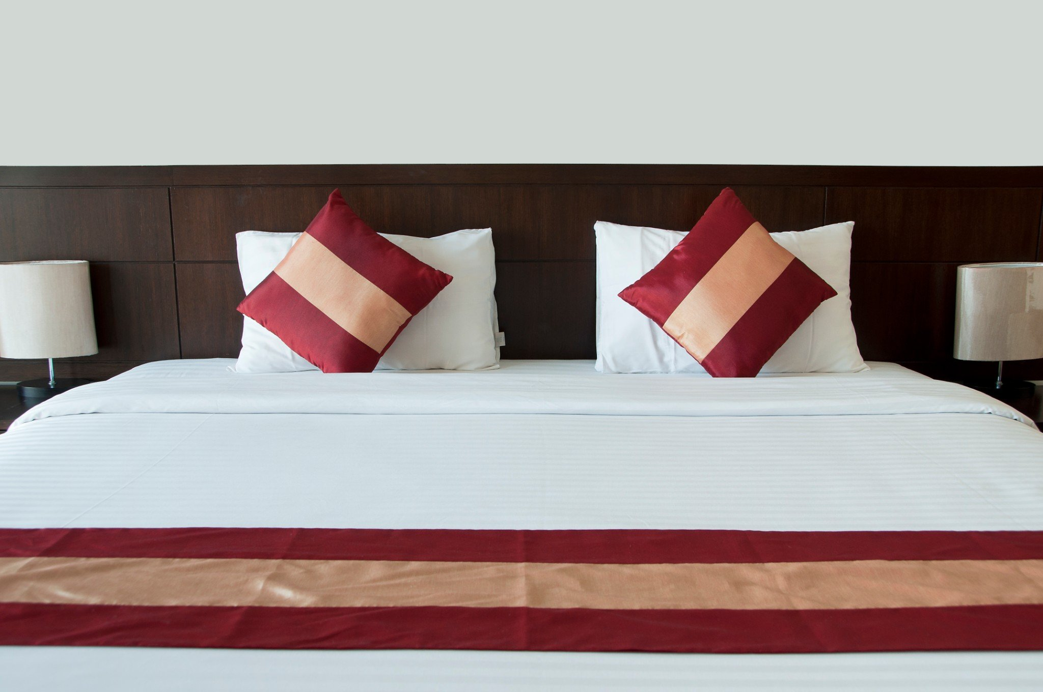 Single/King Single Bed Flat Sheet