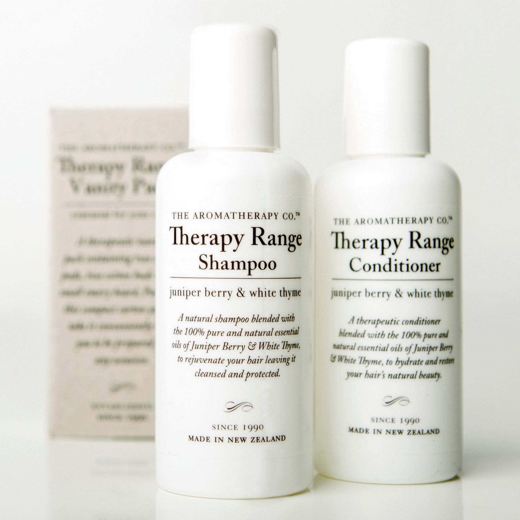 Therapy Range Mini-Pack
