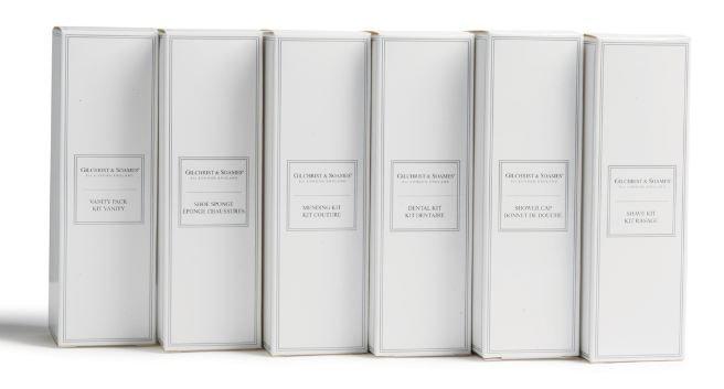 London Collection Dental Kit (40 units)