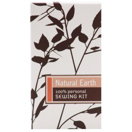Natural Earth Sewing Kit (45 units)