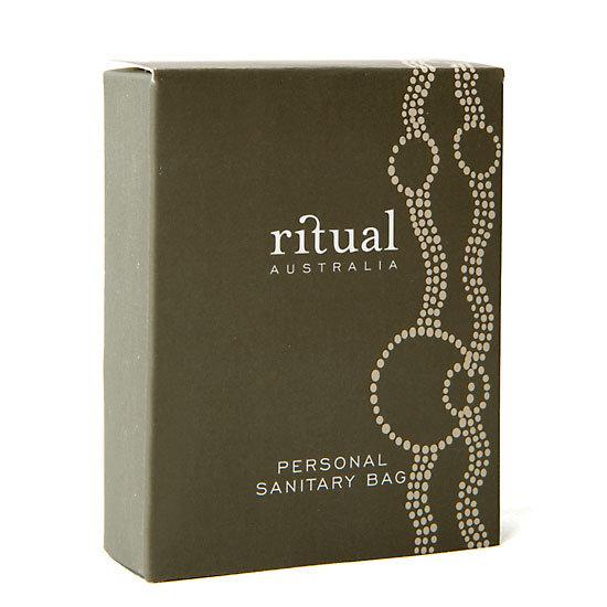 Ritual Australia Sanitary Bag (42 units)