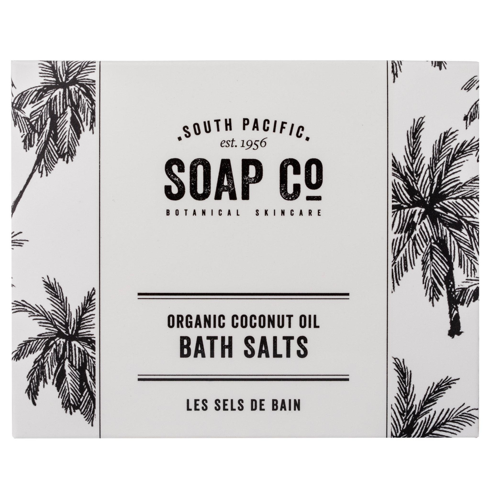 South Pacific Soap Co Bath Bag Infusion